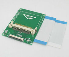 "CF Compact Flash Card to 1.8"" ZIF / CE Adapter für iPod 5G 6G Video Toshiba HDD"