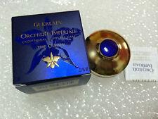 Guerlain Orchidee Imperiale complete care LA CREAM  face creme 7ml/0.23 oz BNIB