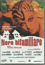 Nero bifamiliare (2007) DVD