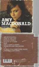 CD--AMY MACDONALD -- -- THIS IS THE LIFE
