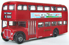 30703 EFE AEC Renown Double Deck Type B Bus South Wales Transport 1:76 Diecast