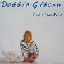 Debbie Gibson - Out Of The Blue (Atlantic Vinyl-LP OIS Germany 1987)