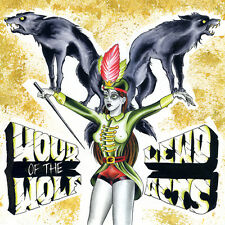 Hour Of The Wolf / Lewd Acts - Split CD