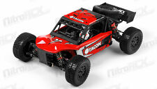 1/14 Tacon Cavalry Desert RC Buggy Ready to Run RTR 2.4ghz BRUSHLESS Motor RED