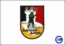 Abzeichen Polizei Sachsen-Anhalt - SEK -