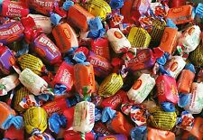 ☆BULK BUY☆ ALLENS LOLLIES MIX 750g SHERBIES, MILKO'S, REDSKIN, FANTALES ALLEN'S