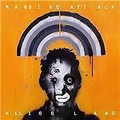 Massive Attack - Heligoland (2011)  CD  NEW/SEALED  SPEEDYPOST