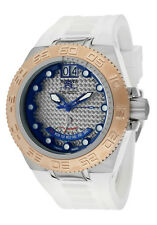 New Mens Invicta 10882 Subaqua Reserve Swiss GMT Day Date Calendar Watch