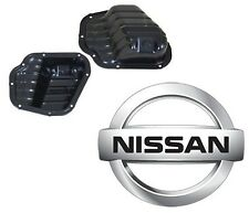 Genuine Nissan Micra 2006-2010 3/5 Door Note 2006-2013 Engine Sump 11110BX01A