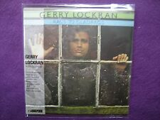 GERRY LOCKRAN / RAGS TO GLADRAGS MINI LP CD NEW Henrry McCullough, Mel Collins