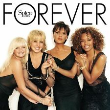 Spice Girls - Forever (2000)  CD NEW/SEALED  SPEEDYPOST