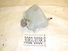 1992 POLARIS TRAILBOSS 350L 4X4 ATV FOURWHEELER OIL TANK