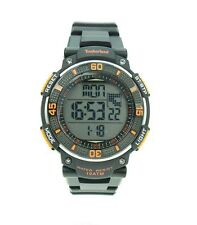Timberland Cadion Chronograph Digital Mens Black Watch 13554jpb/04 - RRP £65.00