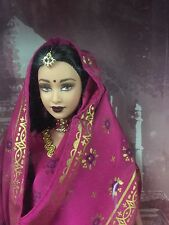 Barbie 'Princess Of India' Dolls Of The World Princess Collection CE MIB NRFB