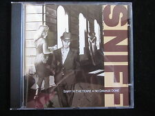 Sniff 'n' The Tears - No Damage Done (CD) 1992 Pavilion INT 845.184 SONOPRESS