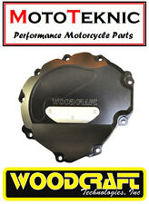 Woodcraft Billet Left Engine Stator Cover to fit Honda CBR1000RR 2008-2009