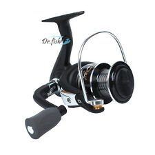 Dr.Fish 2017 8 Bearings Spinning Reel Small Ultra Light Fishing Reel 4.9:1 2000