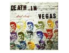 Death in Vegas - Dead Elvis (2000) CD