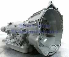 4L60E ISS 2007-UP 2WD REMANUFACTURED TRANSMISSION M30 WARRANTY GM CHEVY GMC