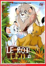 LE ROI LEO Saiison 1 Vol 1 Ep 1 à 5 TEZUKA Osamu DVD  film anime # NEUF #