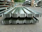 BOX PROFILE METAL ROOFING SHEETS - JUNIPER GREEN POLYESTER COATED ROOF SHEET