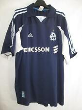 Maillot Adidas ERICSSON Marseille Vintage Away OM 1999 Exterieur - XL