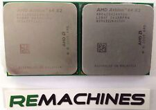 2x AMD Athlon 64 X2 4200+ 2.2 GHz Dual-Core AM2 ADA4200IAA5CU CPU Processor