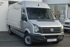 """New 2015 """"65"""" plate Volkswagen Crafter CR35 LWB 109PS In Stock Panel Van Lease"""