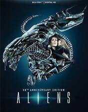 Aliens (Blu-ray Disc, 2016, 30th Anniversary)