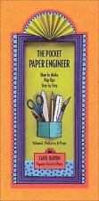 The Pocket Paper Engineer, Volume 2: Platforms and Props: How to Make Pop-Up