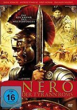 Nero - Der Tyrann Roms (2014) DVD NEU & OVP