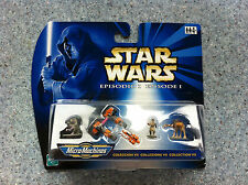Star Wars Epiosode 1 Micro Machines Collection V11 1999 Original BNOC Set 66507