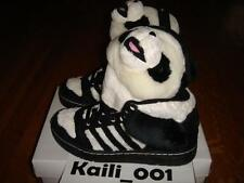 Adidas JS Panda Bear Size 4 Jeremy Scott Teddy Bear B