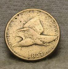 1857 flying eagle