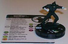 WILDCAT #010 The Joker's Wild DC HeroClix
