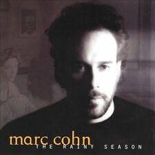 The Rainy Season by Marc Cohn (CD, Jun-1993, Atlantic (Label))