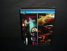 Ghoulies IV and Howling IV The Original Nightmare DVD Movie Double Feature