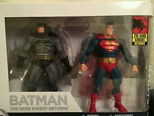 Batman superman the dark knight returns figures