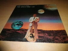 LEE CLAYTON - THE DREAM GOES ON !!!!!!!!!FRENCH PRESSING ! VINYL LP