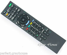 Brand Replacement Remote Control for Sony KDL-32EX500
