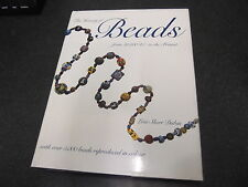 The History of Beads: From 30,000 B.C. to the Present by Lois Sherr Dubin H/B