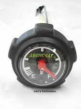 Arctic Cat Gas Cap w/ Fuel Gauge SNOWMOBILE C Listing 4 Exact Fitment 0670-658