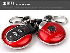 New FOB key shell Fit For Mini Cooper F55 F56 Remote Key Case Protector Cover