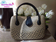 BAMBOO Handbag Made in the Philippines (Handmade) NEW