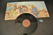 LP 33 BLUE CHEER OUTSIDE INSIDE REISSUE GATEFOLD AKARMA AK 012 ITA 1998