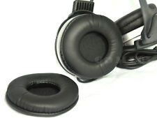 Replacement cushioned ear pads earpads for sony mdr-xd100 mdrxd 100 headphones