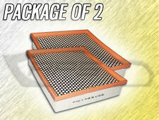 AIR FILTER AF-JEEPTD FOR 2014-2016 JEEP GRAND CHEROKEE PACKAGE OF TWO -DIESEL