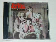 LOVE - Four Sail (1969) / Re. Wounded Bird Records USA /  CD (New Sealed))