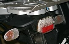 Clear LED Luz De La Cola BMW R850R R1100GS R1150GS Adventure camino legal Plug & Play