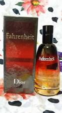 Christian Dior Fahrenheit Eau de Toilette for Men 100ml